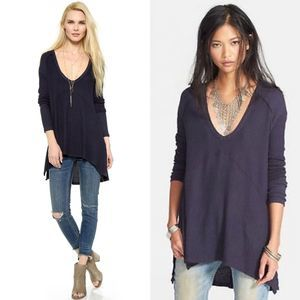 Free People | Sunset Park Drippy Thermal